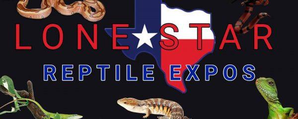 Lone Star Reptile Expo - Nature's Edge Wildlife & Reptile